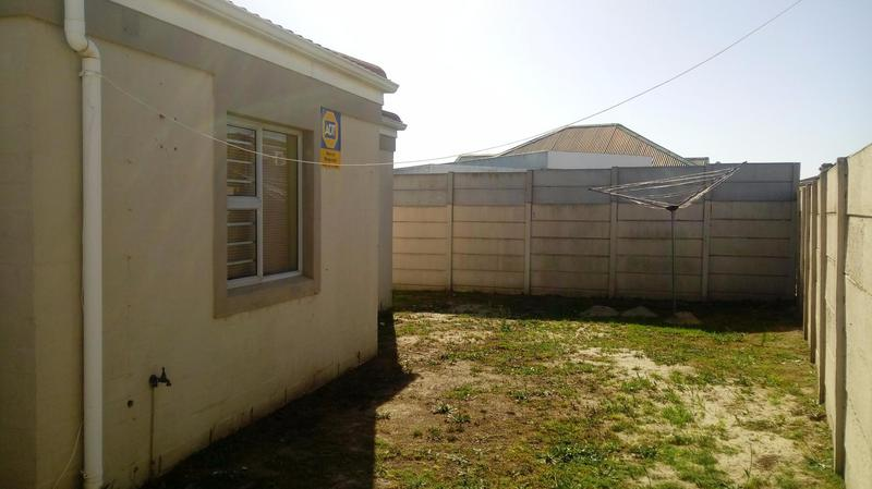 Property For Rent in Jagtershof, Kuilsriver 4