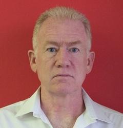 Patrick NM Boyd, estate agent