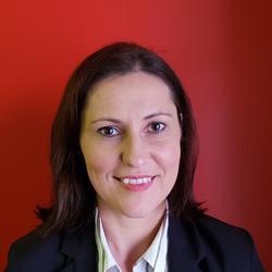 Sherri  Hillman, estate agent