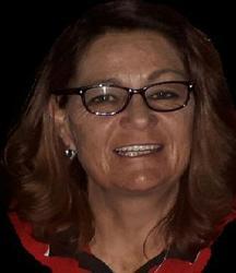 Sonja Randall, estate agent