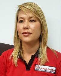 Lené Nel, estate agent